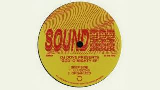 DJ Dove - Illusions (1994)