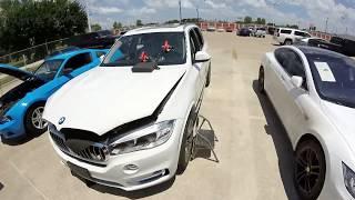 installing windshield 2016 BMW X5
