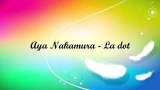 Aya Nakamura La Dot Paroles