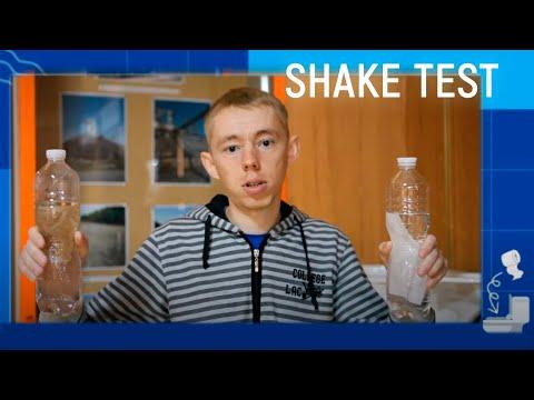 Shake test