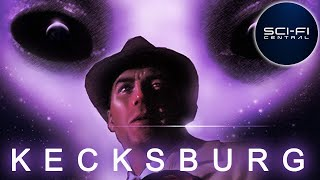 Kecksburg | Full Sci-Fi UFO Movie