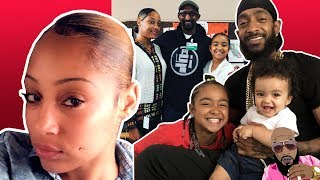Nipsey Hussle's Family SHAMES Baby Mother For Not Taking Care Of Her OTHER CHILDREN!