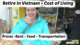 Retire cheap overseas