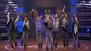 Quest Crew Finale Final Performance