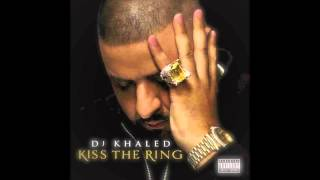 Hip Hop - DJ Khaled featuring Scarface, Nas & DJ Premier - Kiss The Ring Hip-Hop/Rap