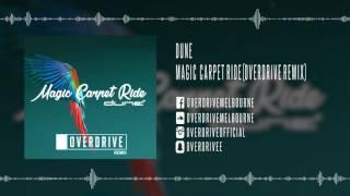 Dune Magic Carpet Ride (OverDrive Remix)