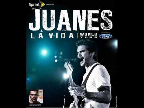 Juanes - bailala versión en vivo