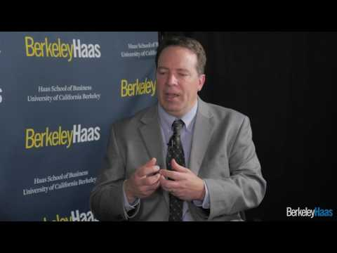 Interview at UC Berkeley Haas Business School