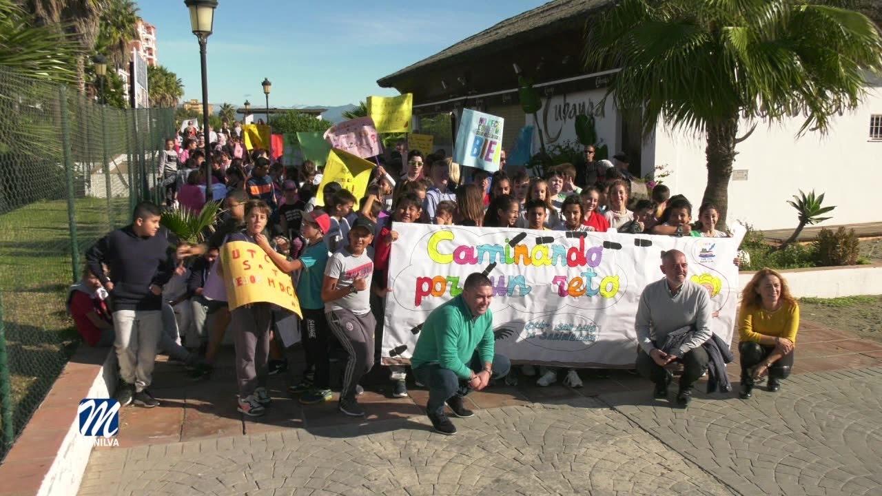 MÁS DE 1400 PARTICIPANTES EN EL RETO CONTRA LA OBESIDAD