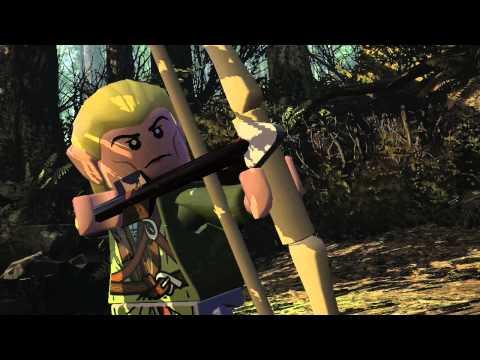LEGO: Herr der Ringe