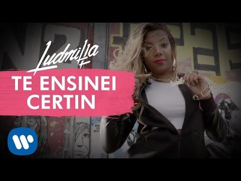 Ludmilla - Te Ensinei Certin