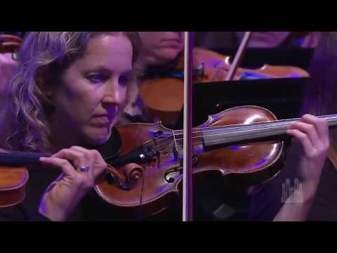 Theme from The Magnificent Seven   Orchestra at Temple Square