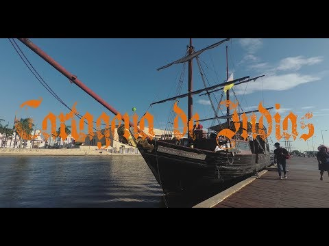 Cartagena de Indias - Vive la magia ( Live the magic ! )