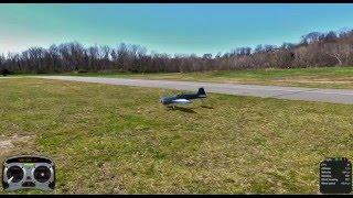 Virtual Tour of the HHAMS Aerodrome on Long Island in Phoenix RC
