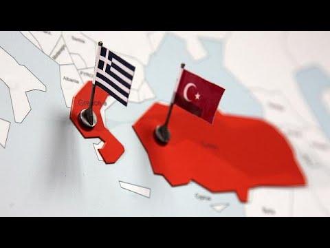 Οι προσδοκίες Αθήνας – Λευκωσίας για την επίσκεψη Ερντογάν