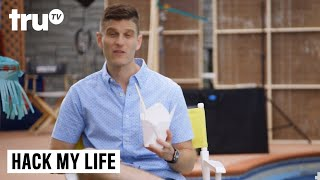 Hack My Life - The More You Hack: Takeout | truTV