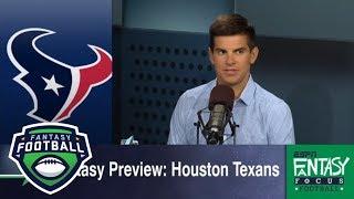 DeShaun Watson, Houston Texans 2018 fantasy football preview | Fantasy Focus | ESPN