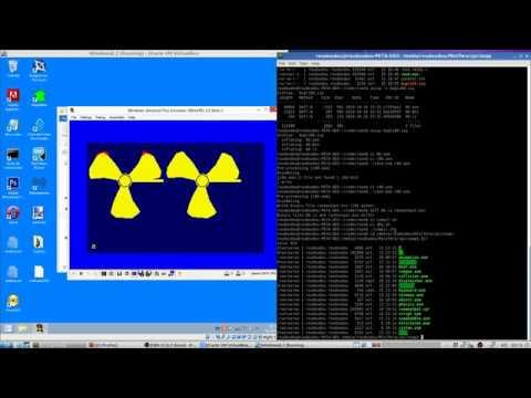 création d'un jeu vidéo sur Amstrad GX4000 – Épisode 12/13