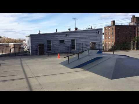 Union City, New Jersey - Skatepark