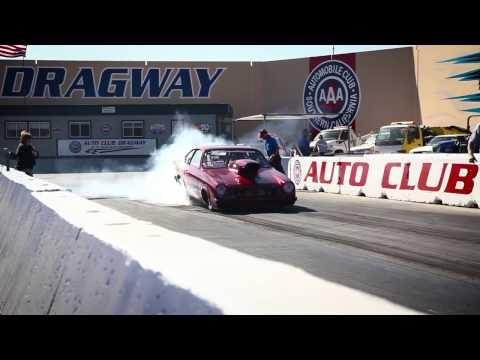 Video representing Racing Motor Oil
