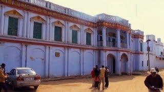 Rajbari in Hetampur