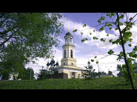 Видео с похорон полицейских в белой церкви
