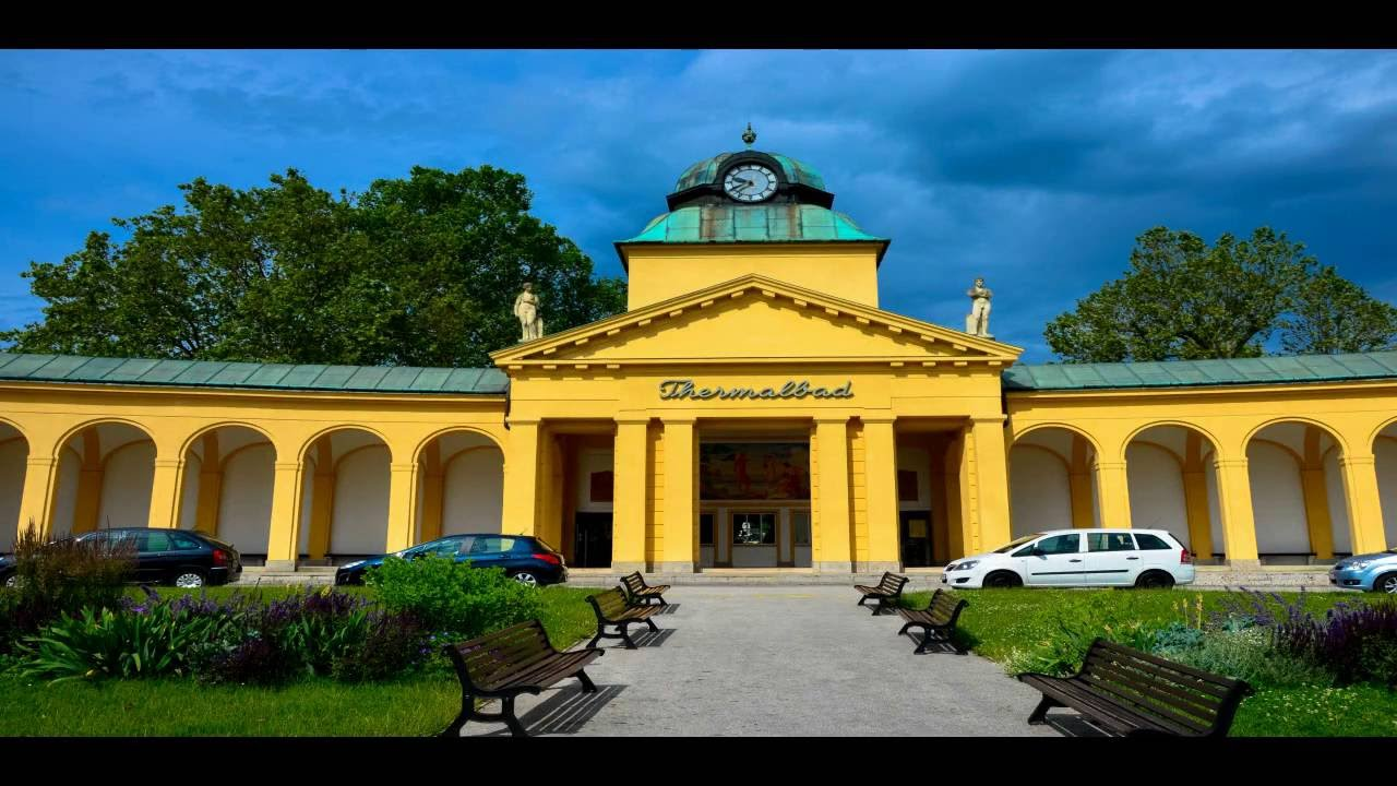 Stadtgemeinde Bad Vslau