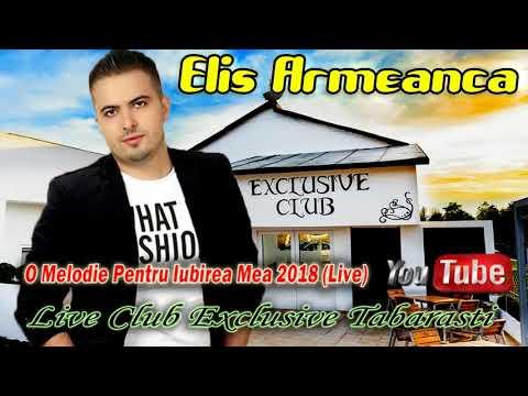 Elis Armeanca – O melodie pentru iubirea mea Video
