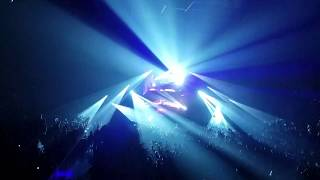 Bassnectar Freestyle Sessions Colorado - Dreamtempo Intro