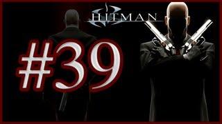 Hitman Blood Money Walkthrough - Part 39 -  Requiem (Pt.3)