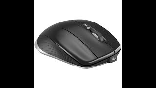 SolidBox Product Review -  CADMouse Wireless