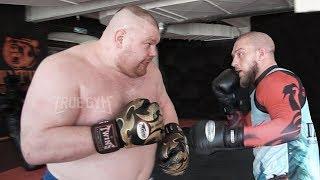 Дацик ответил за Хабиба / Подготовка к бою против Тарасова