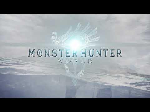 Monster Hunter World: Iceborne Expansion Reveal
