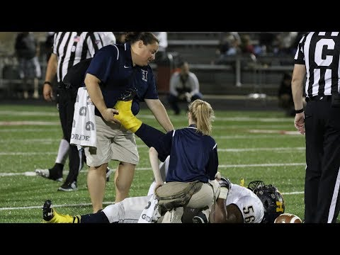 Athletic Trainer -- Highland Community College