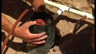 How To Install A Sub-Surface Drip Irrigation System