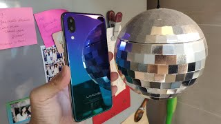 UmiDigi One Max Unboxing + Hands-On: Wireless Charging, NFC, Waterdrop Notch ...