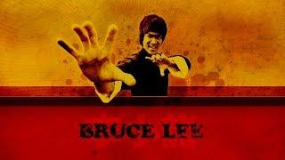 Bruce Lee РУЛИТ в UFC. Прохождение карьеры. Качаем на максимум. #1