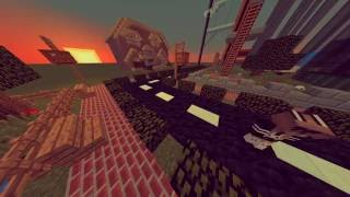 Ex's And Oh's ~By: Elle King ~ Minecraft Music video