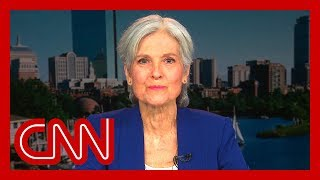 Stein says Clinton promoting 'unhinged conspiracy theory'