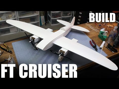 flite-test--ft-cruiser--build