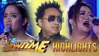 3D Performs An Emotional Opening For The Day Of Valor | It's Showtime