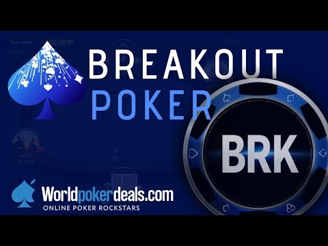 Breakout Poker (GG network) — video review in 2018