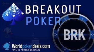 Breakout Poker (GG network) — video review in 2018