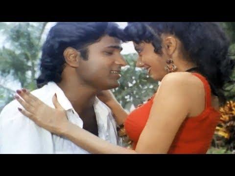Kumar Sanu, Anuradha Paudwal, Josh E Jawaani - Romantic Song