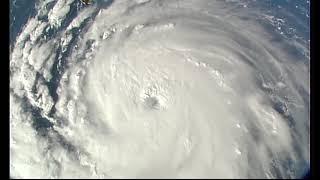 Film do artykułu: Huragan Florence zbliża się...