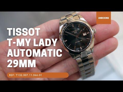 Tissot T-My Lady Automatic T1320071106601