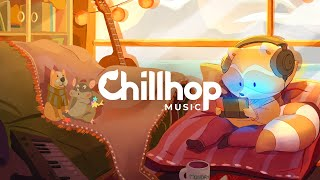 Chillhop Spotlight • Best of L'indécis ☀️ [jazz hiphop mix]