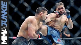 UFC on ESPN+ 10 matchmaker: Who's next for Kevin Lee after loss to Rafael dos Anjos?