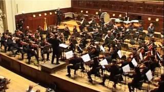 Dvořák - Slavonic Dance Op. 72, No. 2, Prague Phil/Macau Youth SO & Veiga Jardim