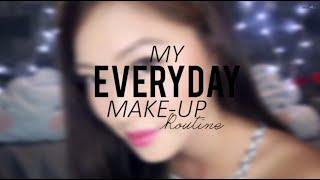 Everyday Makeup Tutorial - PrettySmart: EP 1